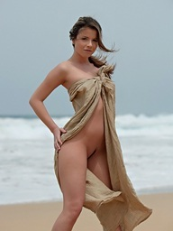 Nicola is a girl who owns a big marangos and nice..