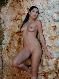 Cute blackness Adriana showing will not hear of..