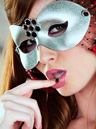 Penthouse.com Cannon-ball Porch - Nikki Rhodes -..