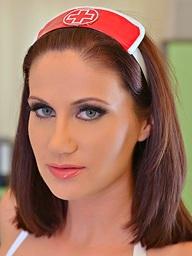 Nurse Madlin shows us..