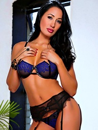 Featuring Amia Miley at..