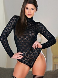Featuring Caprice at..