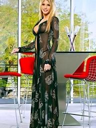 Nikki Kyle Playgirl Hot