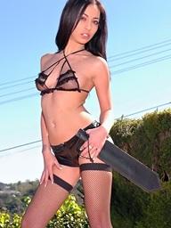 Hot Veronica Jett in..